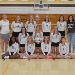 Girls Volleyball historic season comes to an end