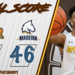 Spartans open up the season with a W!