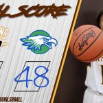 Girls Varsity Basketball beats Chaminade Julienne 63 – 48