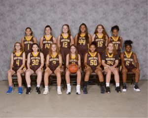 2018-19 Winter Team Pictures