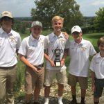 Golf team wins Reading Invitational!