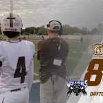 Football opens up season with a W