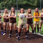 Girls Soccer Varsity wins 4-0 at Princeton
