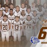 JV Football defeats Woodward