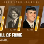 Hall of Fame Inductees – Class of 2020