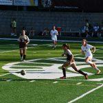 Girls Soccer JV ties McNich 0-0