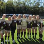 Girls Soccer Varsity falls to Cincinnati Country Day 3-2 in senior day battle.