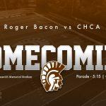 Homecoming Week 2019!