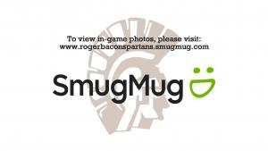 To view photos – please visit our Athletics SmugMug account! Link is below:  https://rogerbaconspartans.smugmug.com/