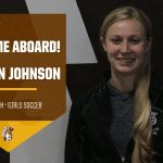 Kristen Johnson named head girls soccer coach