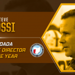 Steve Rossi named SWOADA AD of the Year