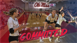 Cammy Niesen '22 Commits to Ole Miss