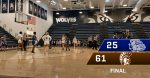 Spartans advance with W over Woodward