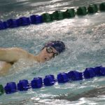 Grove City High School Boys Varsity Swimming ties Whetstone High School 0-0