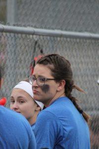 JV Softball (Photos By Jenny Burley)