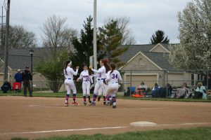 Jv Softball (photos by: Teresa Brode)