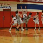 Varsity Boys Basketball Game Pics