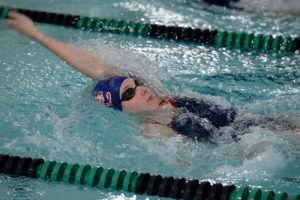 Swimming 18-19