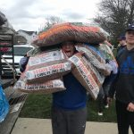 Baseball Mulch Sale
