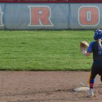 Varsity Softball (photos by Kim Weber)