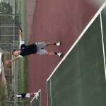Boys Varsity Tennis beats Franklin Heights 5 – 0