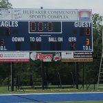 Boys Freshman Football beats Hilliard Davidson 7 – 0