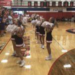 GC Greyhounds Show School Spirit for Rivalry Week