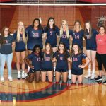 GC Volleyball at Pick North ~ Sectional Final Thursday