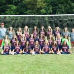~Girl's Soccer Plays for OCC Title @ GC ~