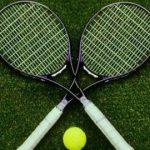 Boys Tennis Conditioning