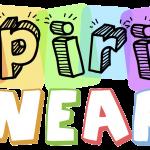 Track Spirit Wear & Athlete Warm Ups / Last Day to Order 3-6-20