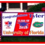 ~2020 Graduation Banners ~