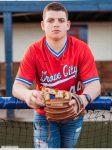 ~Class of 2020~Tyler Russell ~Baseball