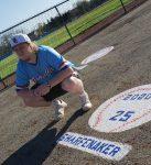 ~Class of 2020~ Kaden Sharfenaker~Baseball
