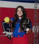~Class of 2020~Hannah Brode~ Softball