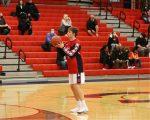 Jv Boy's Basketball 20-21