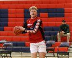 Boy's Varsity Basketball