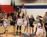 Girls Freshman Basketball 20-21