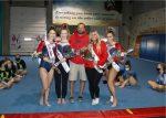 Gymnastics 20-21