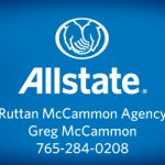 Ruttan McCammon Allstate Insurance Agency Supports Tiger Athletics!
