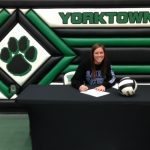 Karli Acree Signs Letter Of Intent