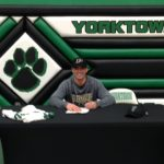 Jacob Preston Signs Letter of Intent