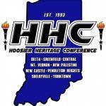 2014 HHC Football Team