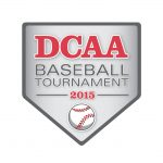 Updated DCAA Baseball Schedule