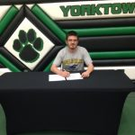 Luke Ledbetter Heading to Franklin