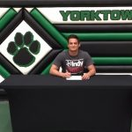 Dillon Jackson heading to University of Indianapolis