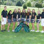 Girls Golf Regional Information