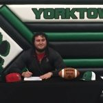 Anthony Todd Makes it Official