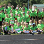 Yorktown Youth Track and Field Camp