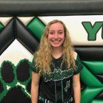 Girls Varsity Softball beats Elwood 24 – 8
